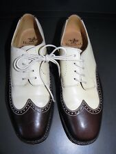 Chaussures HESCHUNG Excellent état Cuir Made in France , shoes , scarpa
