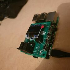 Pi1541 for use on Commodore C64/C128/C16 1541 floppy-emulator for Commodore 64.