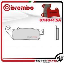 Brembo SA Pastiglie freno sinter anteriori Honda XL600 Transalp/VR/VT 1994>1996