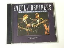 Every Brothers - Reunion Concert - Volume 1 (15 Track CD)