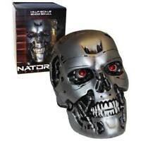 Terminator Genisys Endo Skull * Neuf - Lootcrate Exclusive - Echelle 1:2
