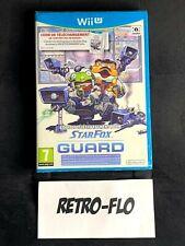 Star Fox Guard - Jeu Nintendo Wii U NEUF Sous Blister