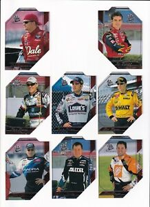 2002 PREMIUM Champ/Challenger RED PARALLEL #R62 Jimmie Johnson BV$12.50 ONE CARD