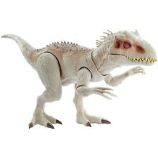 Kids Dinosaur Toy Indominus Rex Realistic Sound Action Figure Destroy n Devour