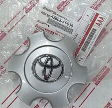 Tundra and Sequoia WHEEL CENTER CAP WITH EMBLEM        OEM TOYOTA  42603-AF030