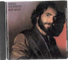 Steve Goodman, Hot Spot; 9 track CD