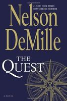 The Quest: A Novel by Nelson DeMille