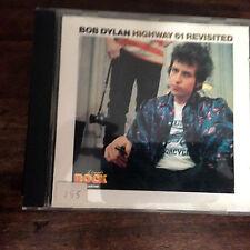 BOB DYLAN - HIGHWAY 61 REVISITED - IL ROCK DEAGOSTINI