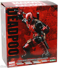Marvel Comics Now Deadpool 1/10 Scale ArtFX+ Statue Kotobukiya