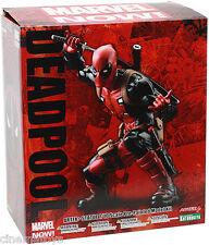 Marvel Comics Now Deadpool 1/10 Scale ArtFX+ Statue Kotobukiya