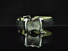Invicta Women 2431 Diamond Charmed Wild Flower Swiss Made Genuine Stingray Watch