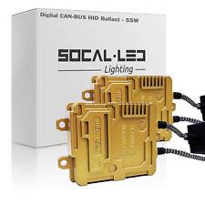 SOCAL-LED 2x Digital HID Can-Bus Ballast AC 55W Advance Decoder for Mini Cooper