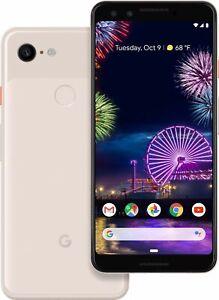 Google Pixel 3 64GB - Not Pink (Verizon - Unlocked) l BRAND NEW l
