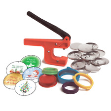 """Button Making Machine 