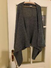 Veste Gilet en mohair et laine H&M Taille M / L