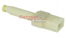 Bremslichtschalter für Signalanlage METZGER 0911038
