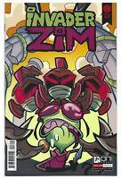 Invader Zim #47 2019 Unread Maddie C. Main Cover A Oni Press Comics Sam Logan