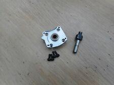 Hobao Hyper 7 21 Back Plate & Start Stop