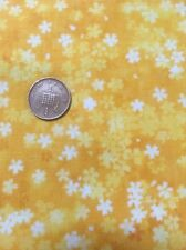 Shimmering Bouquets Floral Fabri-Quilt 100 Cotton Quilting Fabric 112-2531