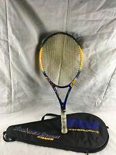 "Prince Thunder Extreme Titanium Longbody Tennis Racket, 28"", 3 5/8"""