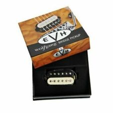 EVH Wolfgang Humbucker Pickup Bridge Zebra 0222137002