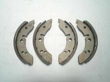Brake Shoe Set Rear Fits Morris Minor Side Valve & Morris Minor S3   BS45