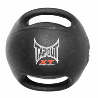Tapout XT Medicine Ball 6 Lb Weighted Fitness Ball
