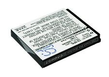 Li-ion batería para Canon Powershot Elph 100 Hs Powershot Sd400 Digital Ixus 80 me