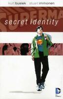 Superman Secret Identity TPB DC Comics 2013 Trade Paperback NM