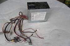 "Enhance Electronics 200 Watt Power Supply 5 1/2"" by 6"""