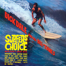 Dick Dale - Surfer's Choice CD