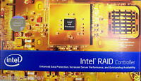 Intel SRCZCRX Zero Channel SCSI Raid Controller  New
