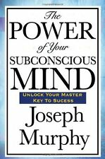 THE POWER OF YOUR SUBCONSCIOUS MIND:LAW OF ATTRACTION  Joseph Murphy MP3 Audio
