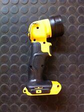 Torcia LED 18 Volt XR Litio (no Batteria) modello Dcl040 marca Dewalt