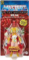"Mattel Masters of the Universe Origins She-RA 5.5"" Figure MOTU PREORDER"