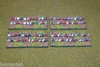 6mm Dacian Infantry