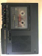 Marantz PMD-222 3 head Professional portable Cassette Recorder