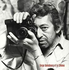 GAINSBOURG , SERGE - SERGE GAINSBOURG ET LE CINEMA NEW VINYL RECORD