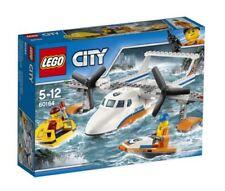 Lego 60164 City Sea Rescue Plane  *  Brand New  *