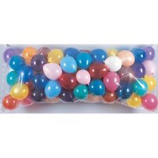 "Balloon Drop Bag 80"" x 36"" Easy to Use Surprises, New Years Eve"