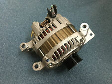 High Output 250 Amp NEM OEM Alternator Ford Fusion Mercury Milan 2.3L 2006-2009