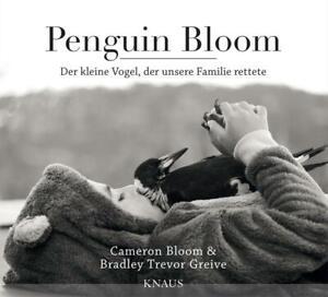 Penguin Bloom von Cameron Bloom (2017, Gebundene Ausgabe)