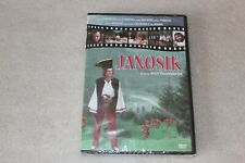 Janosik DVD film POLISH RELEASE NEW