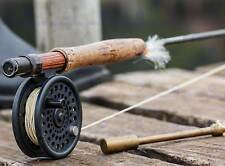 PHOTOGRAPH SPORT PASTIME FISHING ROD CLOSE UP REEL POSTER ART PRINT BB12672A