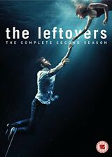 The Leftovers - Season 2 [DVD] [2016][Region 2]