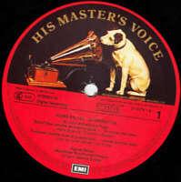 Agnes Baltsa, Verdi*, Donizetti*, Mozart*, Be LP Album Vinyl Schallplatte 138621