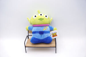 Pixar Toy Story Licensed Alien Alin Plush Rag Doll Toy 25cm 9.8""