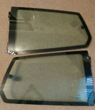 Fiat Punto Driver / Passenger SIDE window for MK2/3 3 Door 99-06 COLLECT ONLY
