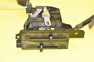 86 87 88 89 90 91 92 93 Mazda B2600i A/C Heater Control Climate Switch Dash OEM