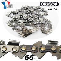 Piece lame  Chaine tronconneuse OREGON 66 maillons  325 1.5